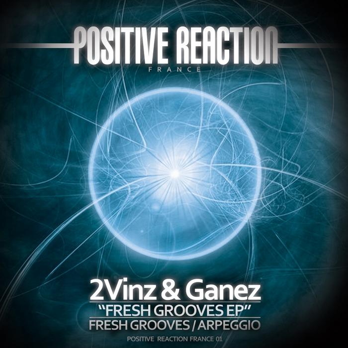 GANEZ/2VINZ - Fresh Grooves