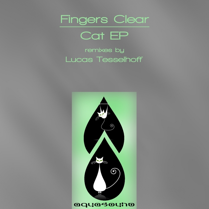 FINGERS CLEAR - Cat EP