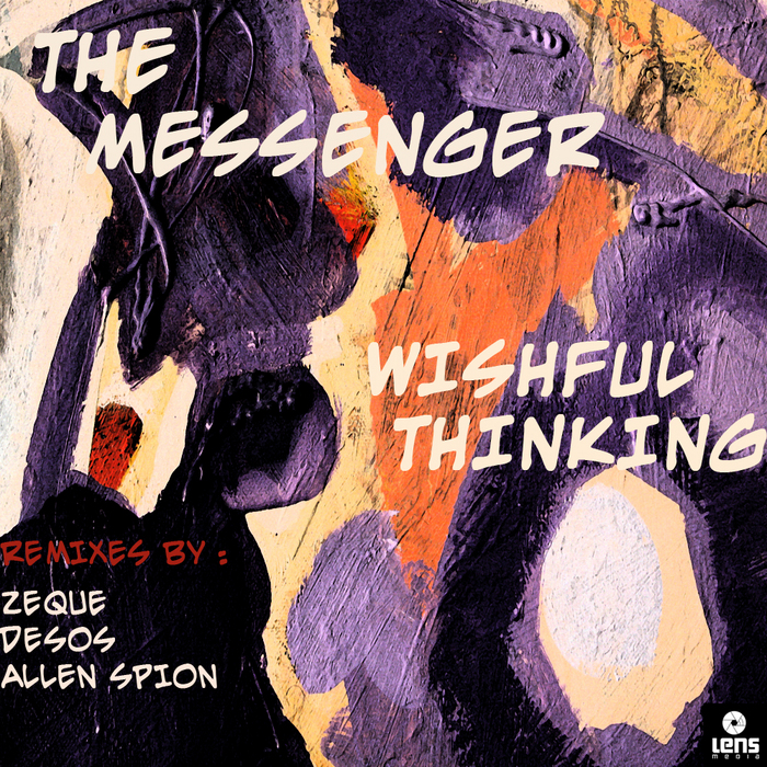 MESSENGER, The - Wishful Thinking
