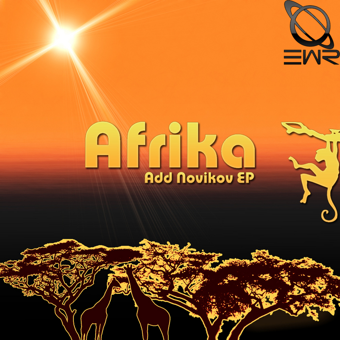 ADD NOVIKOV - Africa