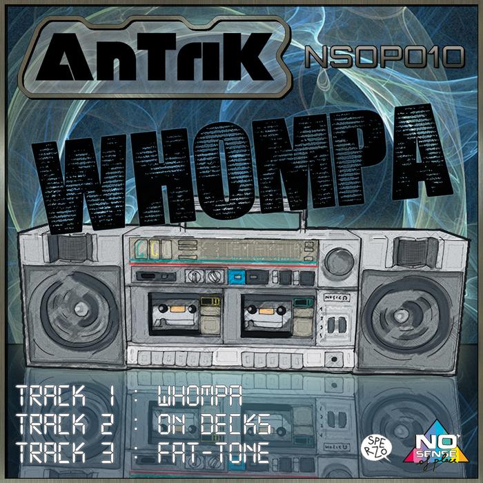 ANTRIK - Whompa