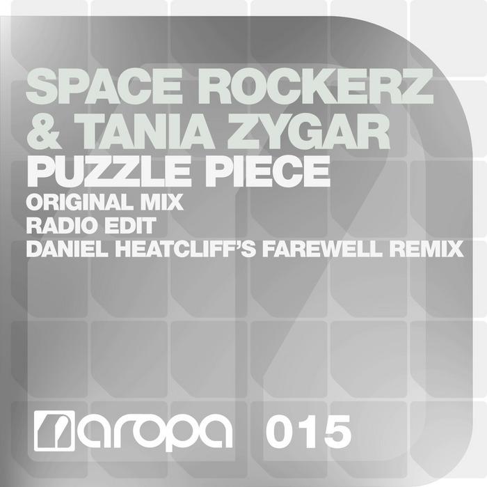 SPACE ROCKERZ/TANIA ZYGAR - Puzzle Piece