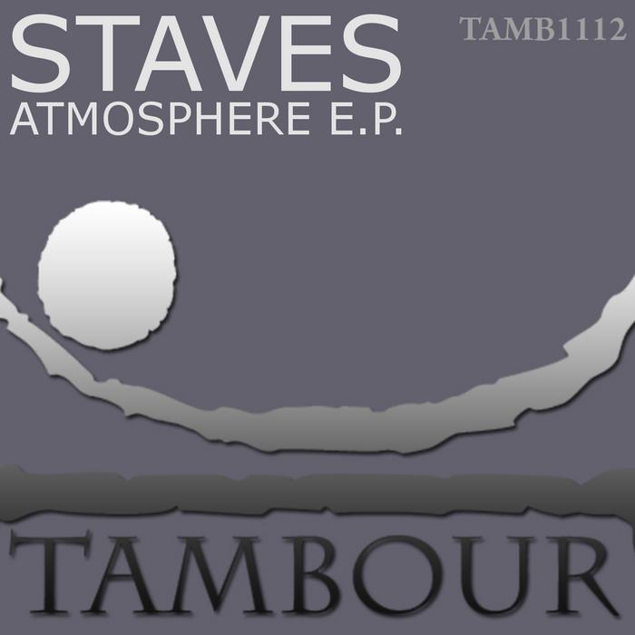 STAVES - Atmosphere EP