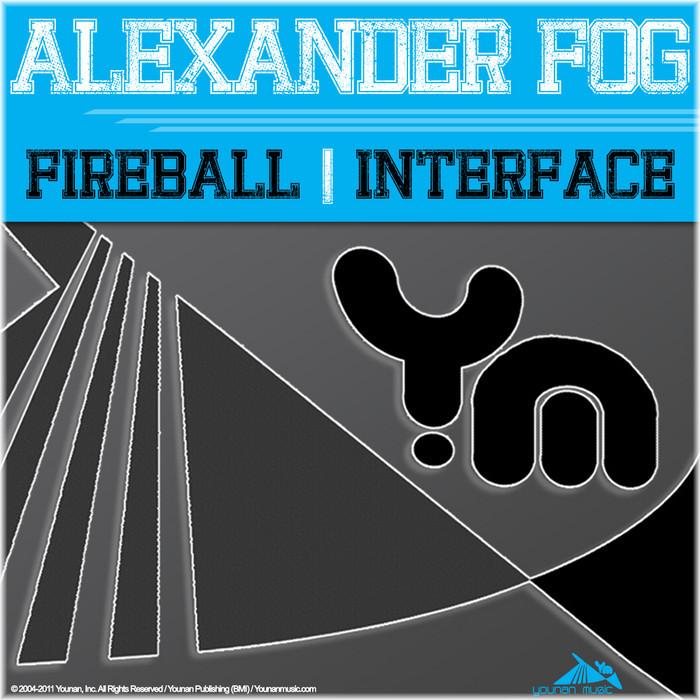 FOG, Alexander - Interface