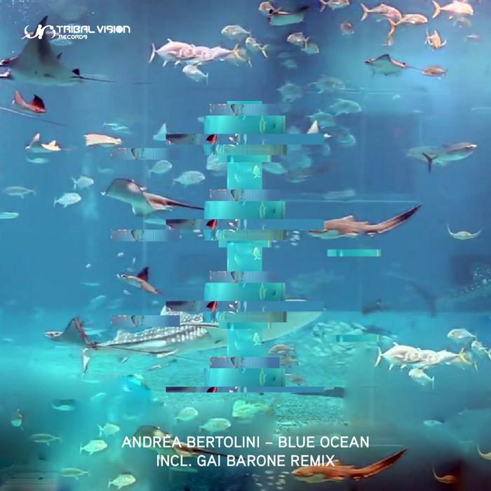 BERTOLINI, Andrea - Blue Ocean