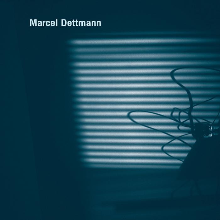 DETTMANN, Marcel - Translation EP