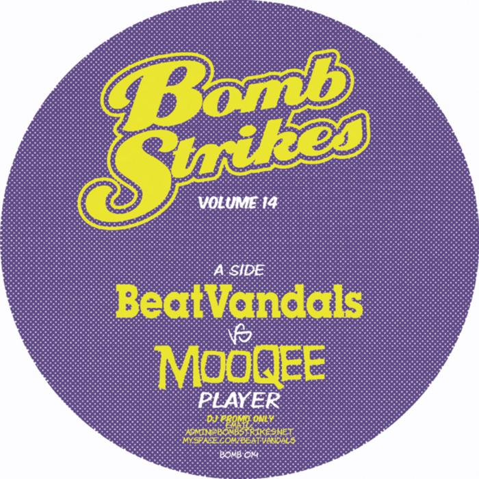 MOOQEE vs BEATVANDALS - Bombstrikes Vol 14