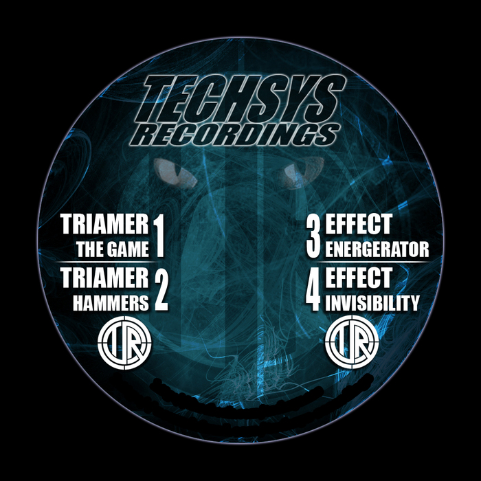 TRIAMER/EFFECT - The Game