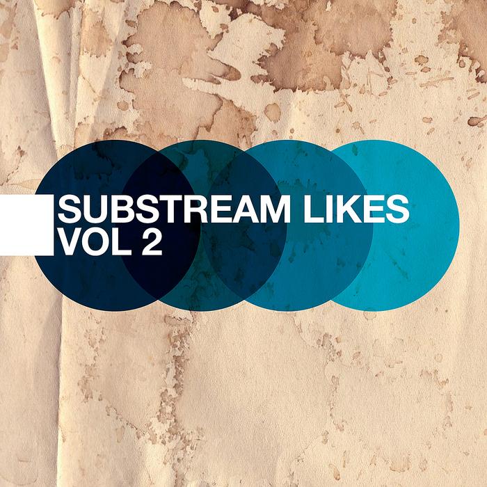 VARIOUS - Substream Likes Vol 2