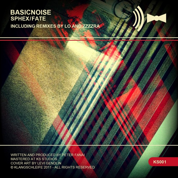 BASICNOISE - Sphex