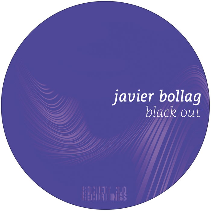 BOLLAG, Javier - Black Out
