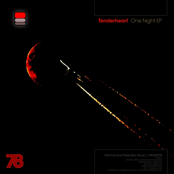 TENDERHEART - One Night