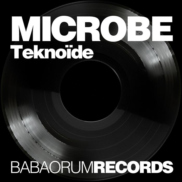 MICROBE - Teknoide