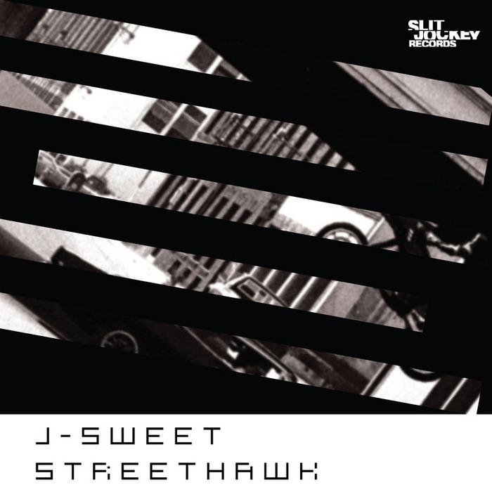 J-SWEET - Streethawk