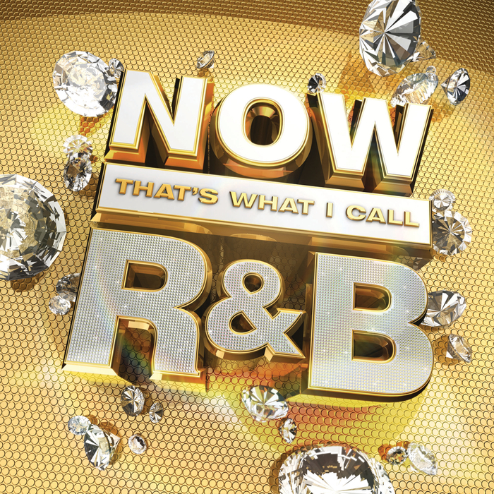 VARIOUS - Now That's What I Call R&B