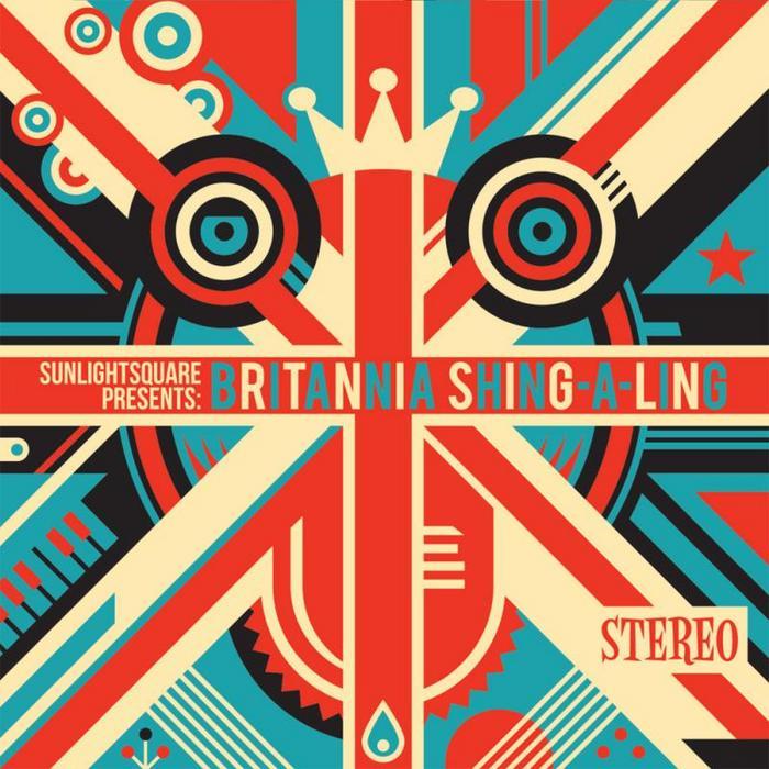 SUNLIGHTSQUARE - Britannia Shing-A-Ling