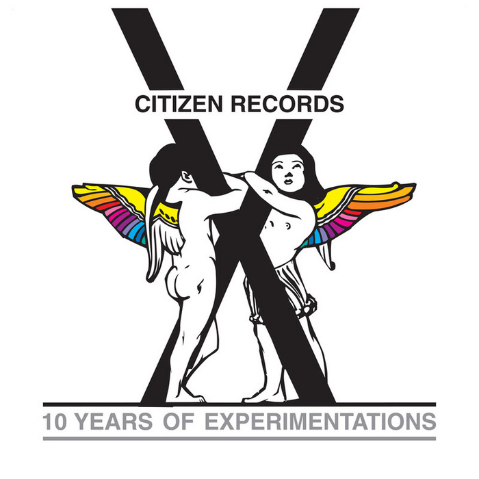 VARIOUS - 10 Years Of Experimentations