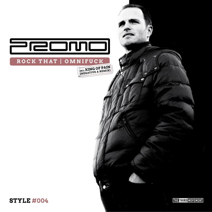 PROMO/D PASSION - Promo Style #004