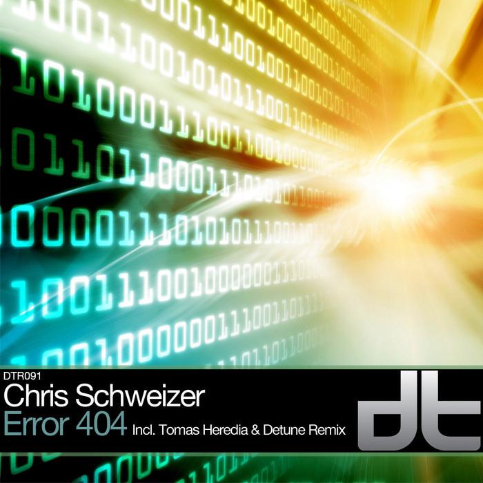 SCHWEIZER, Chris - Error 404