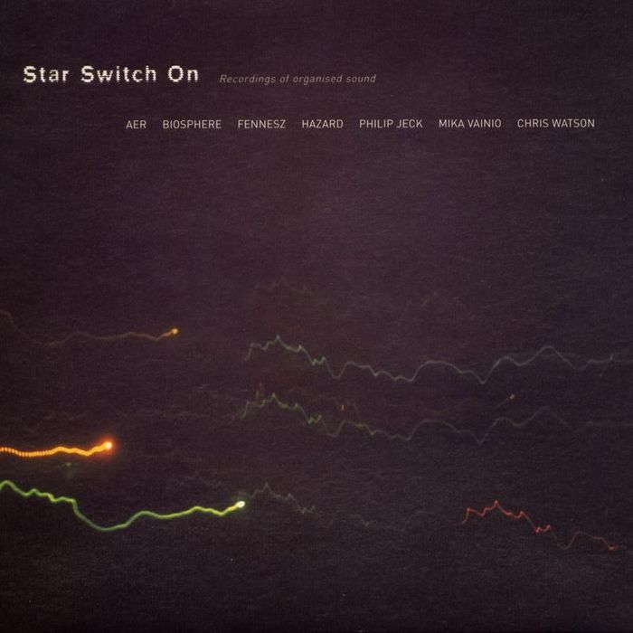 VARIOUS - Star Switch On