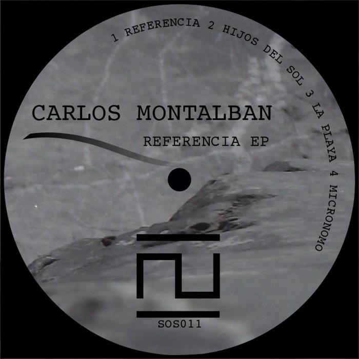 MONTALBAN, Carlos - Referencia EP