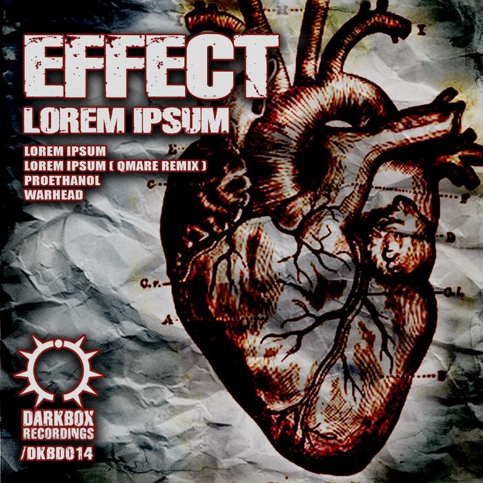 EFFECT - Lorem Ipsum EP