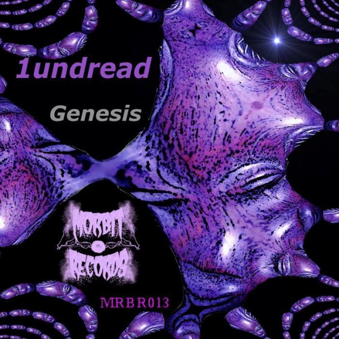 1 UNDREAD - Genesis