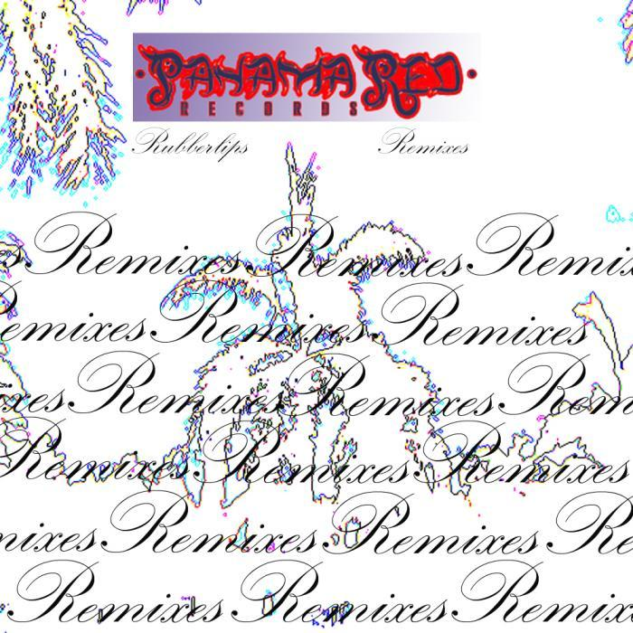 RUBBERLIPS - Rubberlips Remixes