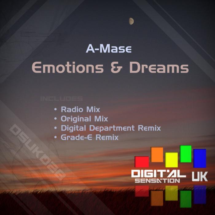 A MASE - Emotions & Dreams