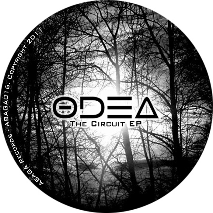 ODEA - The Circuit EP