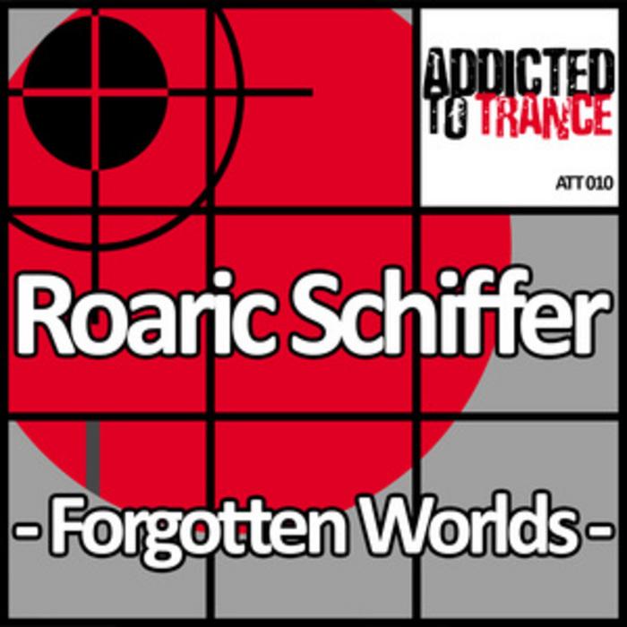 ROARIC SCHIFFER - Forgotten Worlds
