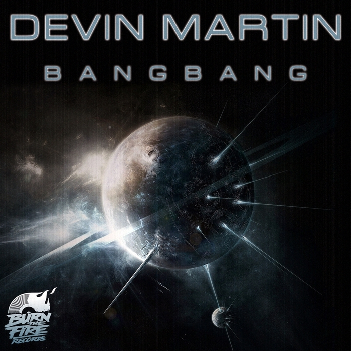 MARTIN, Devin - Bang Bang