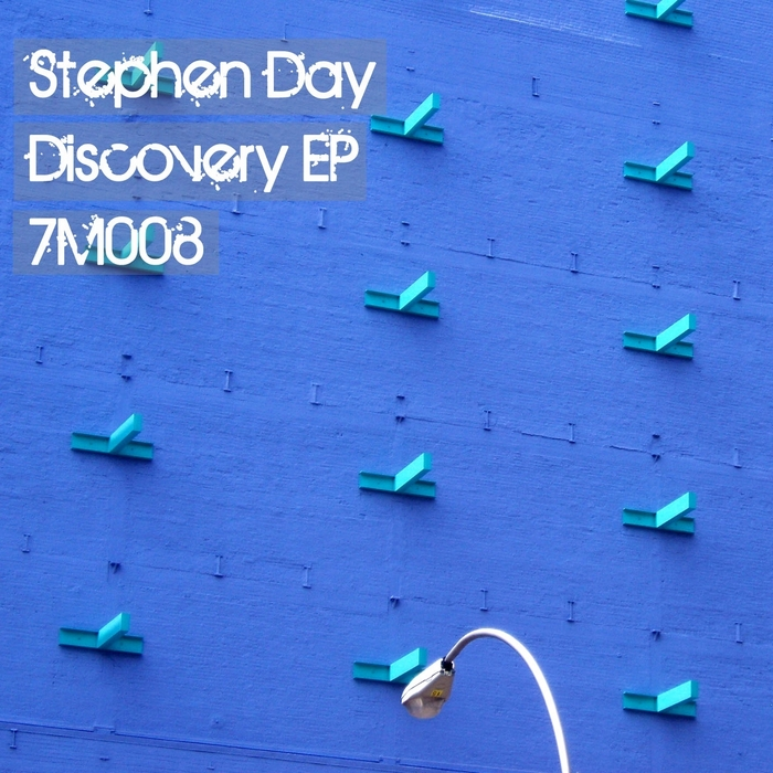 DAY, Stephen - Discovery EP