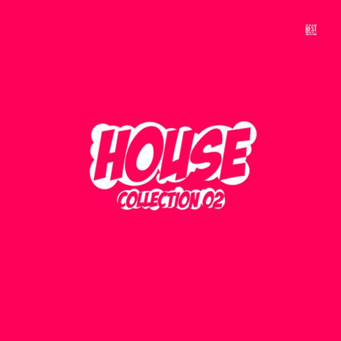 ANTOINE/DJ CRUSE/SHE S SUNSHINE/LONDON DJS - House Collection: Volume 2