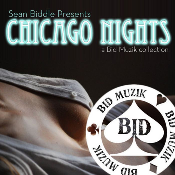 VARIOUS - Chicago Nights