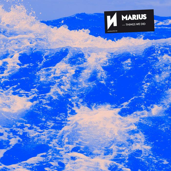 MARIUS - Things We Did