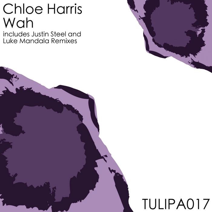 HARRIS, Chloe - Wah