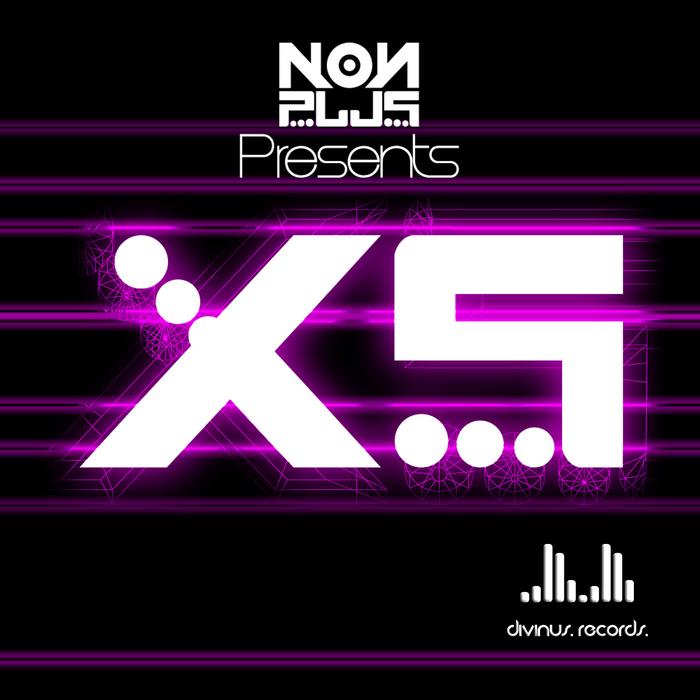 NONPLUS - XS