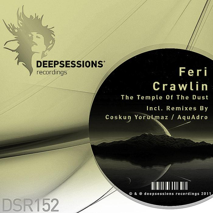 FERI - Crawlin EP