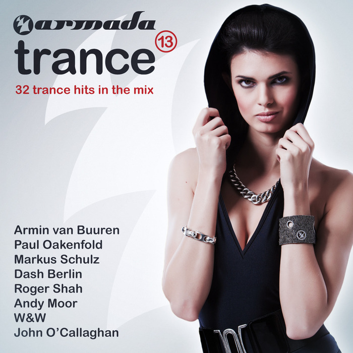 VARIOUS - Armada Trance Vol 13