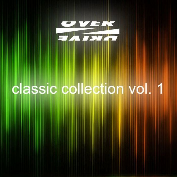 VARIOUS - Classic Collection Vol 1