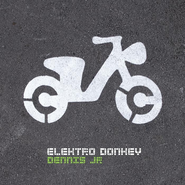 DENNIS JR - Elektro Donkey