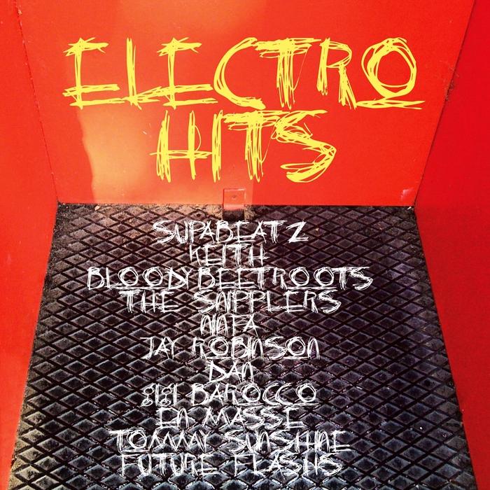 VARIOUS - Electro Hits
