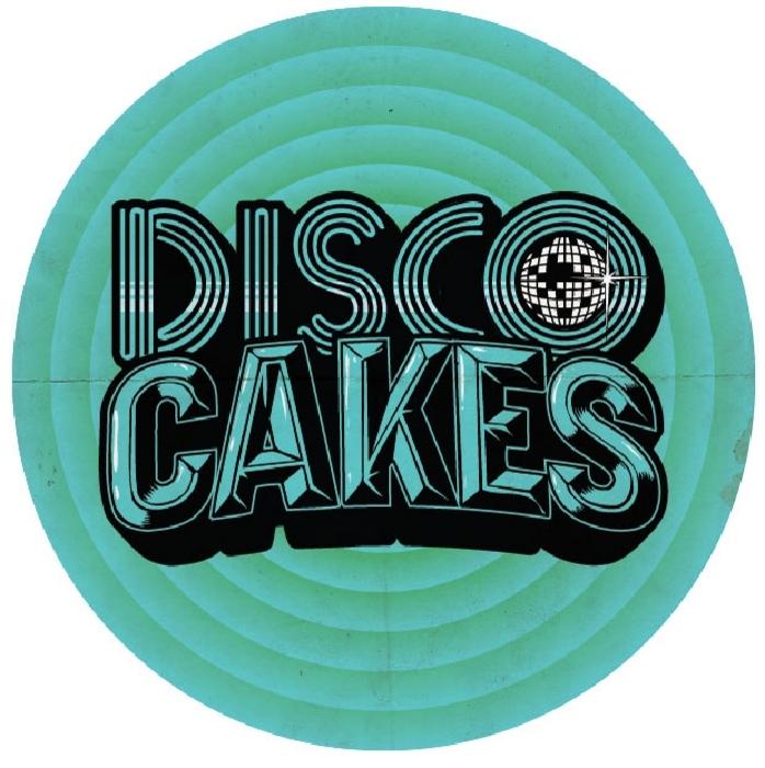 DANCEFLOOR OUTLAWS, The - Disco Cakes Vol 3