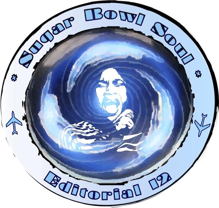 VARIOUS - Sugar Bowl Soul