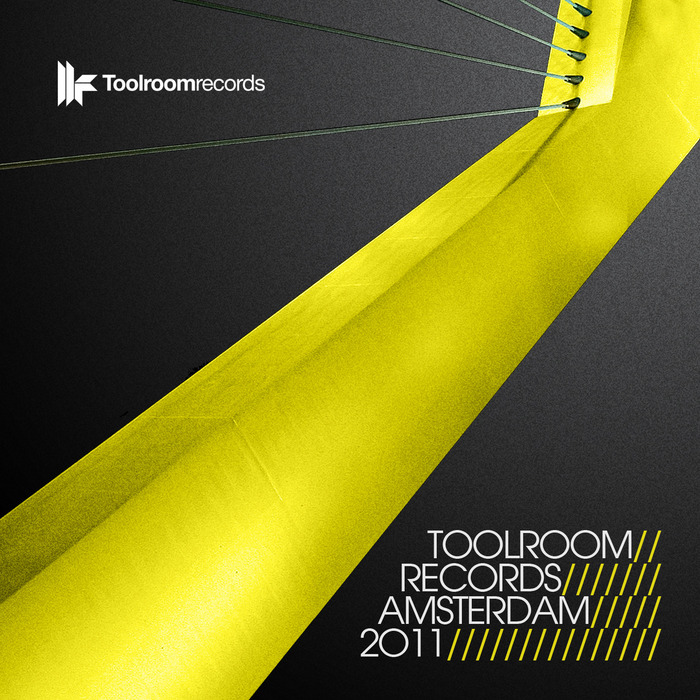 VARIOUS - Toolroom Records Amsterdam 2011