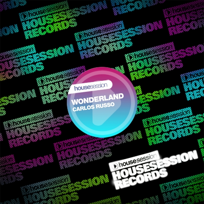 RUSSO, Carlos feat NOE - Wonderland