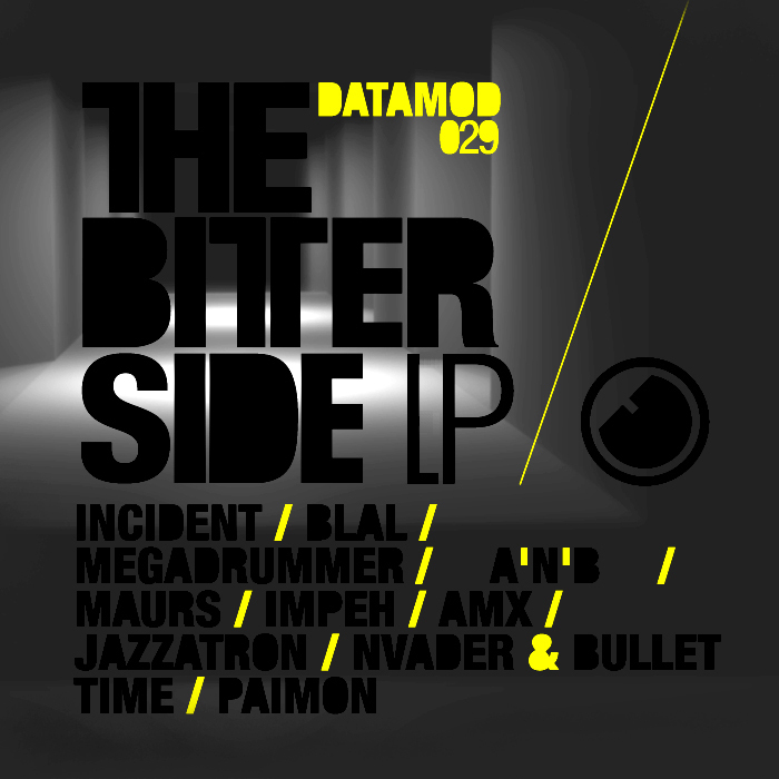 VARIOUS - The Bitter Side EP