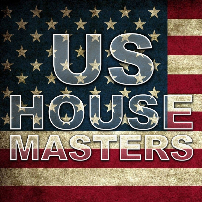 VARIOUS - US House Masters