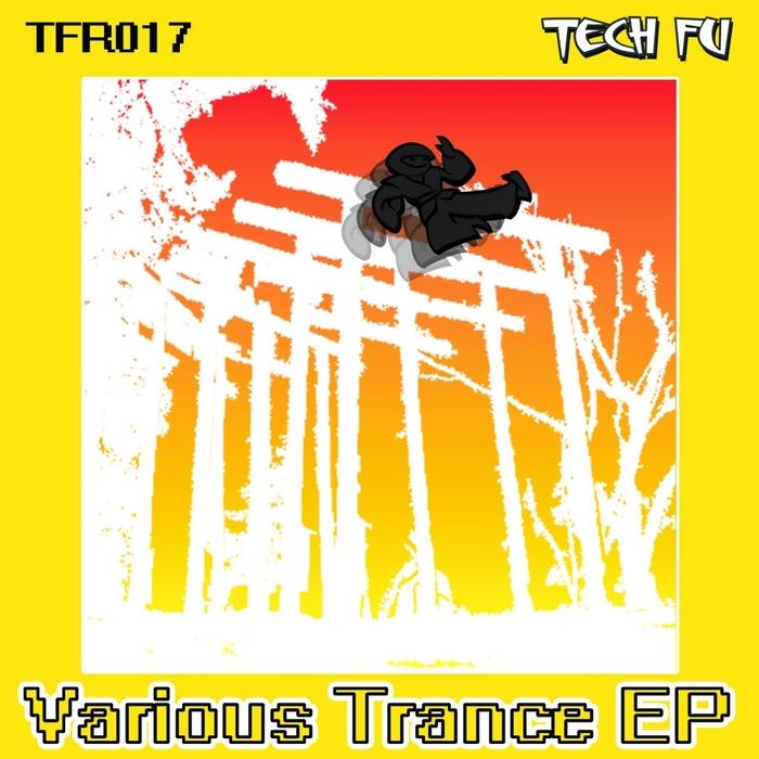 VARIOUS - Various Trance EP